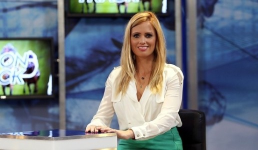 Laura King is a presenter and producer on the Dubai Racing Channel.