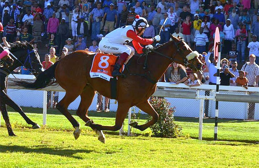 Entries: 2018 Vaal Grand Heritage – Turf Talk