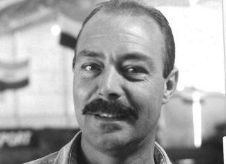 Stanley Ferreira at 36.