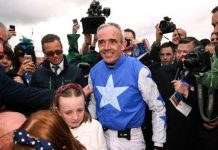 Ruby Walsh.