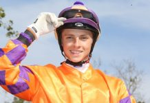 Lyle Hewitson.