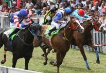 Racing in Mauritius, important to the South African industry.
