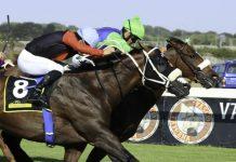 Kasimir wins Diadem Stakes.