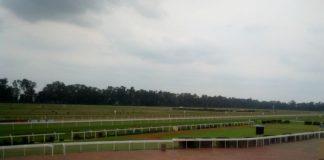 Vaal Racecourse.