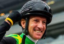 Anton Marcus will ride Hawwaam.