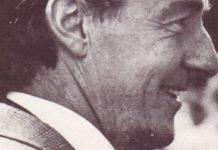 Ronnie Napier, 1986.