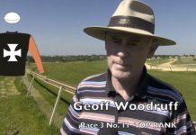 Geoff Woodruff.