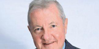 John Stuart, Group CEO of Phumelela.