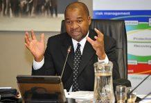 Dr Mmaphaka Tau