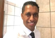 Vee Moodley, CEO of the NHA.