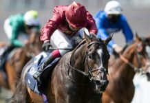 Kameko wins 2000 Guineas (Sky Sports).