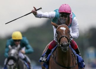 Enable: The great mare is back!